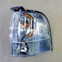 Ford Ranger 2.5TD Pick Up ER24 (12Valve) (1999-10/2007) - Front Corner/Indicator Lamp LH